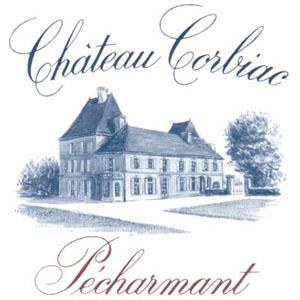 Chateau Corbiac Pécharmanr Bergerac